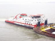 Veerhaven XI-poley